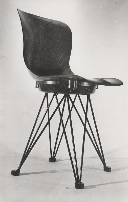 schlagheck-produktdesign-archiv-folkwang-werkkunstschule-metallklasse-gemeinschaftsentwicklung-drehstuhl-1950
