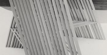 schlagheck-produktdesign-archiv-folkwang-werkkunstschule-metallklasse-formenspiel-gestapelte-arbeitstischboecke-1950