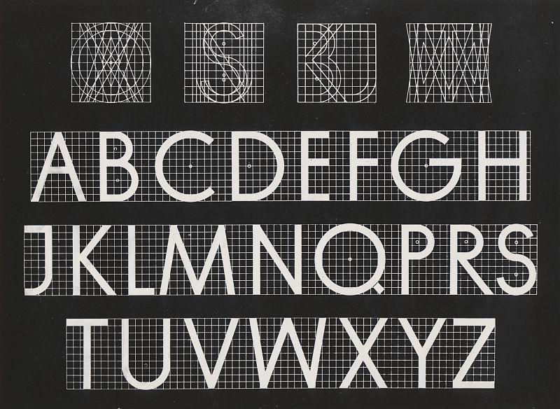 schlagheck-produktdesign-archiv-folkwang-werkkunstschule-gestaltungslehre-schriftgestaltung-grafik