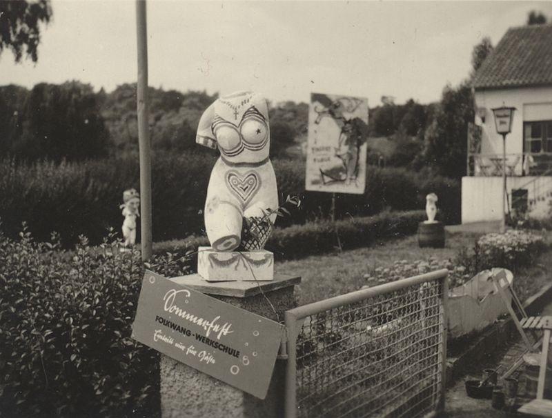 schlagheck-produktdesign-archiv-folkwang-werkkunstschule-sommerfest-1950
