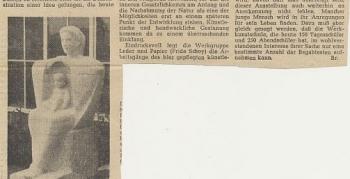 schlagheck-produktdesign-archiv-folkwang-werkkunstschule-pressebericht-1950-ausstellung-gruga